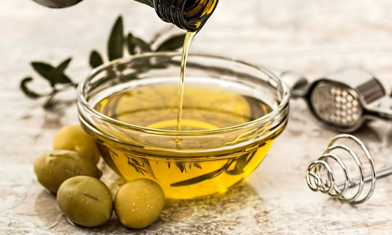 Why Greek Olive Oil Is the Best In the World
